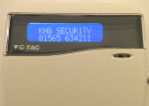 Intruder Alarm in Knutsford
