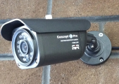 CCTV Systems in Knutsford